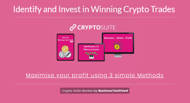 Best CryptoSuite Reviews