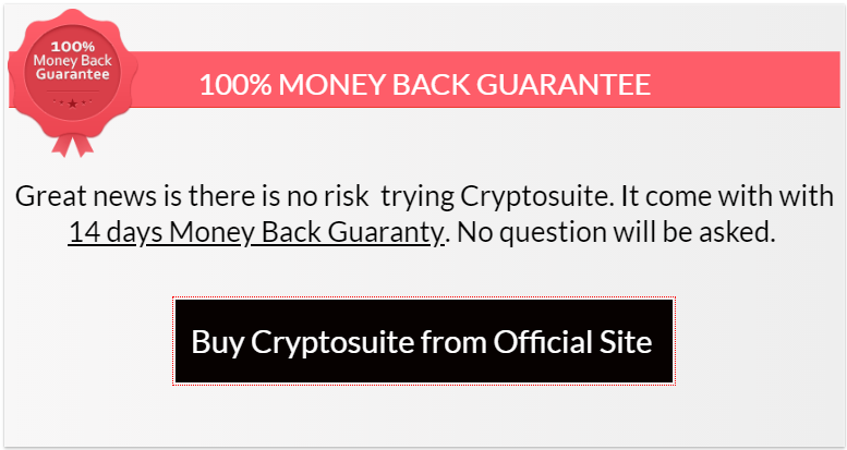 Money Back Guarantee bussinesfeed