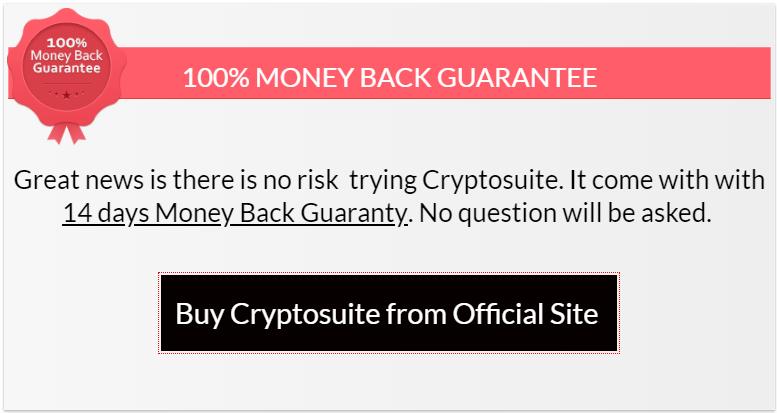 Money Back Guarantee bussinesfeed